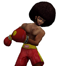 Afro Thunder's Photo