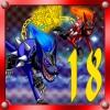 18-cerberus