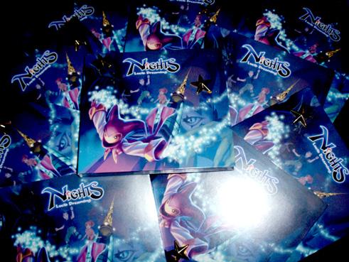 November « 2011 « NiGHTS into Dreams  Com